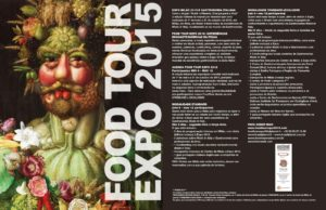 Food Tour Expo 2015